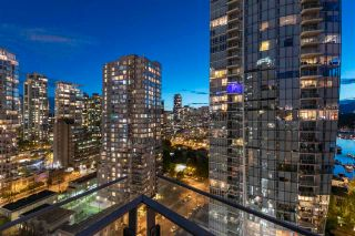 "Photo 24: 1601 1233 W CORDOVA Street in Vancouver: Coal Harbour Condo for sale in ""CARINA"" (Vancouver West)  : MLS®# R2574209"