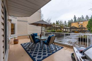 Photo 21: 110 12206 224 Street in Maple Ridge: East Central Condo for sale : MLS®# R2557459