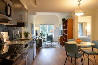 "Photo 3: 305 1533 E 8TH Avenue in Vancouver: Grandview Woodland Condo for sale in ""Credo"" (Vancouver East)  : MLS®# R2621779"