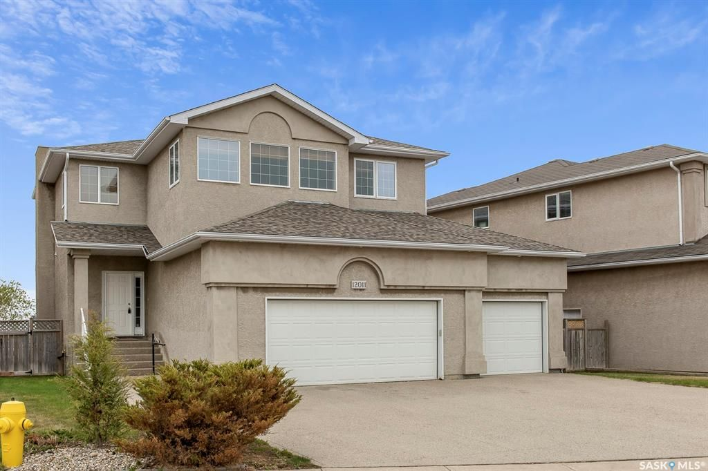 Main Photo: 12011 Wascana Heights in Regina: Wascana View Residential for sale : MLS®# SK856190