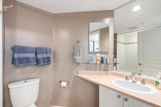 """Photo 16: 209 789 W 16TH Avenue in Vancouver: Fairview VW Condo for sale in """"SIXTEEN WILLOWS"""" (Vancouver West)  : MLS®# R2142582"""