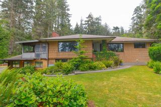 Photo 1: 8510 West Coast Rd in Sooke: Sk West Coast Rd House for sale : MLS®# 843577