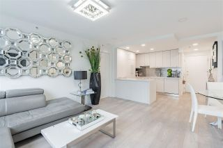 Photo 23: 1205 930 CAMBIE Street in Vancouver: Yaletown Condo for sale (Vancouver West)  : MLS®# R2601318