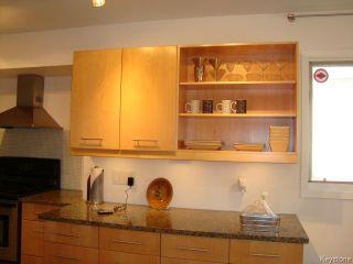 Photo 8: 114 Beechtree Crescent in WINNIPEG: St Vital Residential for sale (South East Winnipeg)  : MLS®# 1512269