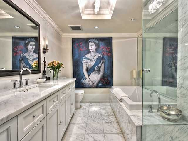 Photo 8: Photos: # 3A 735 BIDWELL ST in Vancouver: West End VW Condo for sale (Vancouver West)  : MLS®# V1025083