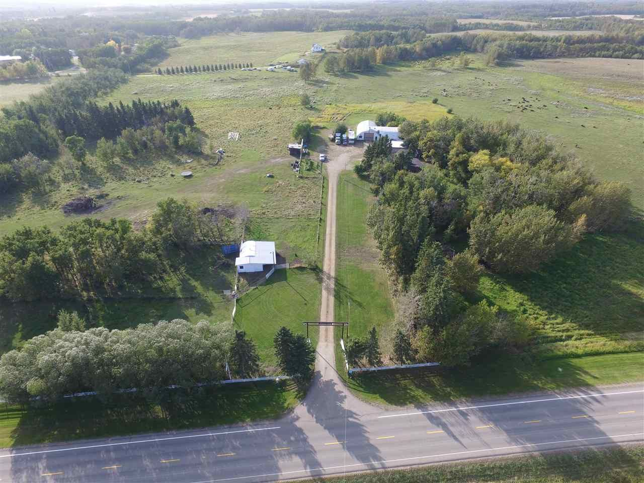 Photo 20: Photos: 472050A Hwy 814: Rural Wetaskiwin County House for sale : MLS®# E4213442