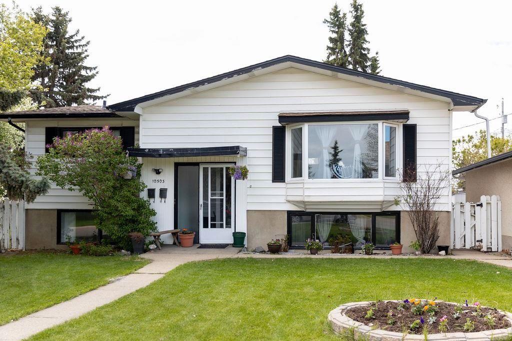Main Photo: 10503 48 Avenue in Edmonton: Zone 15 House for sale : MLS®# E4246967