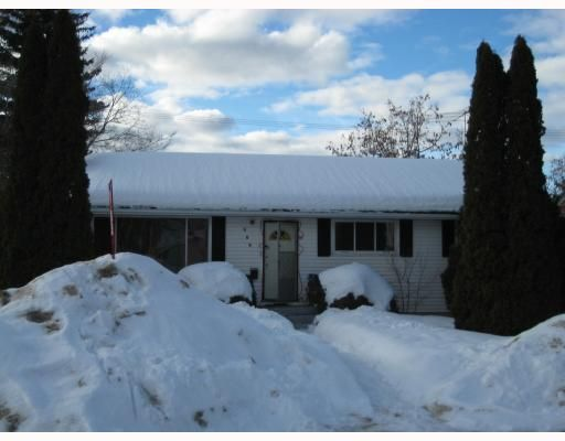 """Main Photo: 989 ALWARD Street in Prince_George: Central House for sale in """"CENTRAL"""" (PG City Central (Zone 72))  : MLS®# N179493"""