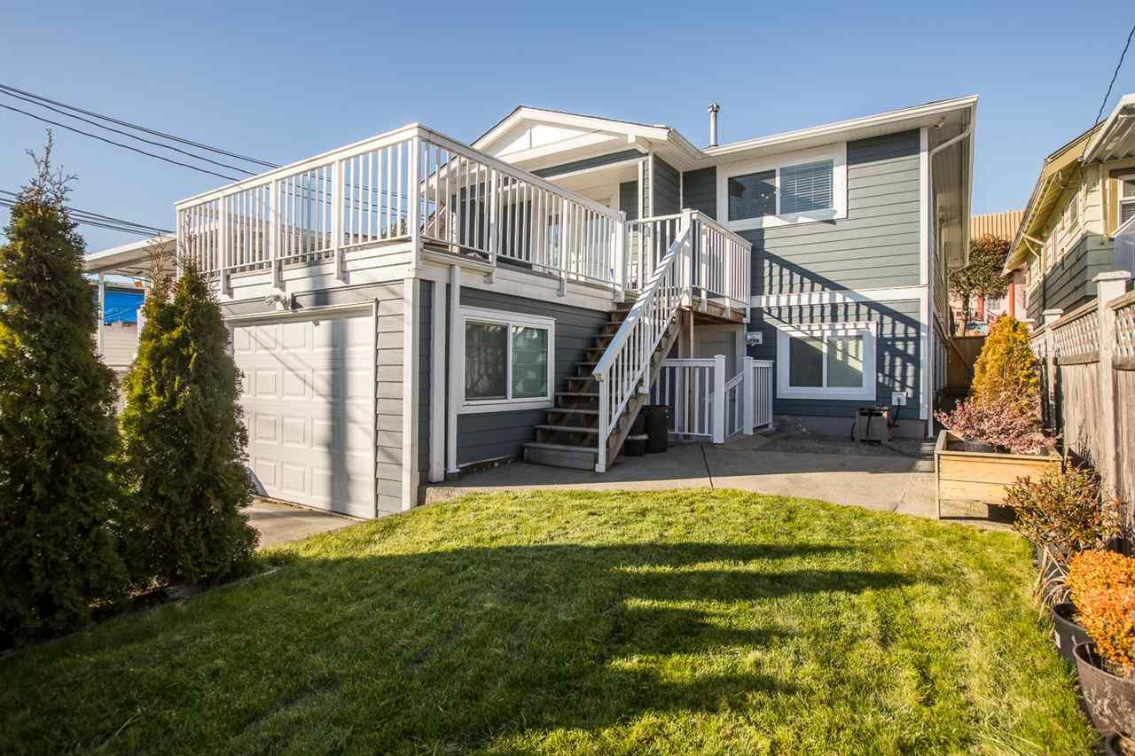 """Photo 21: Photos: 516 E 49TH Avenue in Vancouver: South Vancouver House for sale in """"FRASER"""" (Vancouver East)  : MLS®# R2461034"""
