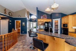 Photo 4: 37 WOODHAVEN Close: Fort Saskatchewan House for sale : MLS®# E4244010