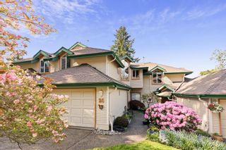 Photo 2: 25 520 Marsett Pl in : SW Royal Oak Row/Townhouse for sale (Saanich West)  : MLS®# 875193