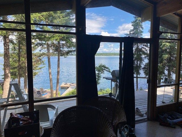 Main Photo: 7432 W SHERIDAN FOREST SERVICE Road in Bridge Lake: Bridge Lake/Sheridan Lake House for sale (100 Mile House (Zone 10))  : MLS®# R2490025