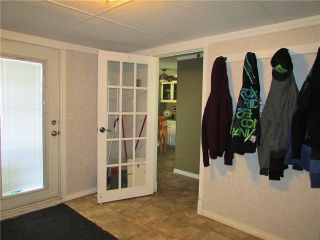 """Photo 12: 8819 75TH Street in Fort St. John: Fort St. John - City SE Manufactured Home for sale in """"ANNEOFIELD"""" (Fort St. John (Zone 60))  : MLS®# N230729"""