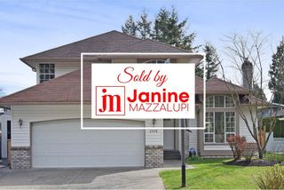 Photo 1: 4876 196 Street in Langley: Langley City House for sale : MLS®# R2047827