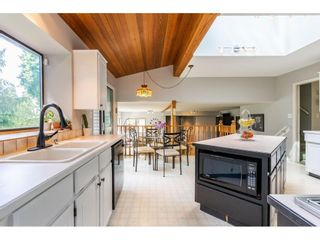"""Photo 6: 5693 246B Street in Langley: Salmon River House for sale in """"Strawberry Hills"""" : MLS®# R2581295"""