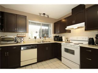Photo 5: # 204 20675 118 AV in Maple Ridge: Southwest Maple Ridge Townhouse for sale : MLS®# V998558