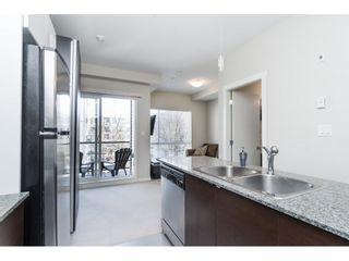"Photo 7: 424 13733 107A AVE Avenue in Surrey: Whalley Condo for sale in ""Quattro"" (North Surrey)  : MLS®# R2530262"