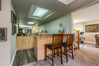 """Photo 17: 1 31445 RIDGEVIEW Drive in Abbotsford: Abbotsford West Townhouse for sale in """"Panorama Ridge"""" : MLS®# R2357941"""