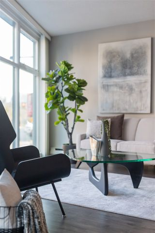 Photo 9: B110 1331 HOMER STREET in Vancouver: Yaletown Condo for sale (Vancouver West)  : MLS®# R2340973