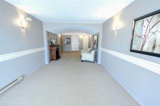 "Photo 3: 204 15035 THRIFT Avenue: White Rock Condo for sale in ""Grosvenor Court"" (South Surrey White Rock)  : MLS®# R2070999"