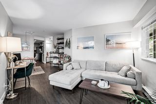 """Photo 2: 102 1883 E 10TH Avenue in Vancouver: Grandview Woodland Condo for sale in """"Royal Victoria"""" (Vancouver East)  : MLS®# R2625625"""