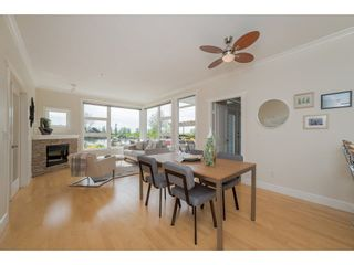 """Photo 9: 102 4500 WESTWATER Drive in Richmond: Steveston South Condo for sale in """"COPPER SKY WEST"""" : MLS®# R2266032"""