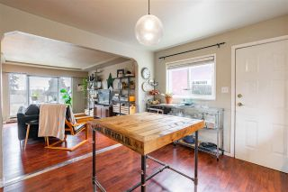 Photo 7: 451 WILSON Street in New Westminster: Sapperton House for sale : MLS®# R2454395