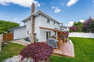 Photo 39: 9246 211B Street in Langley: Walnut Grove House for sale : MLS®# R2589833
