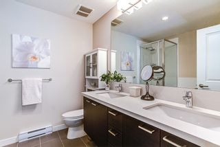 """Photo 12: 46 3461 PRINCETON Avenue in Coquitlam: Burke Mountain Townhouse for sale in """"BRIDLEWOOD II"""" : MLS®# R2053768"""