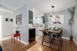 Photo 4: 304 428 AGNES STREET in New Westminster: Downtown NW Condo for sale : MLS®# R2549606