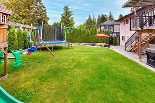 """Photo 27: 1413 LYNWOOD Avenue in Port Coquitlam: Oxford Heights House for sale in """"OXFORD HEIGHTS"""" : MLS®# R2578044"""