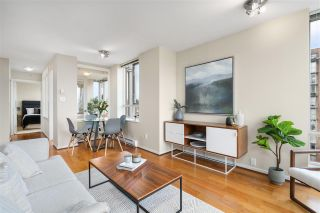 "Photo 4: 701 2483 SPRUCE Street in Vancouver: Fairview VW Condo for sale in ""SKYLINE ON BROADWAY"" (Vancouver West)  : MLS®# R2576030"