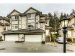 Property Photo: 14 50 HETT CREEK DR in Port Moody