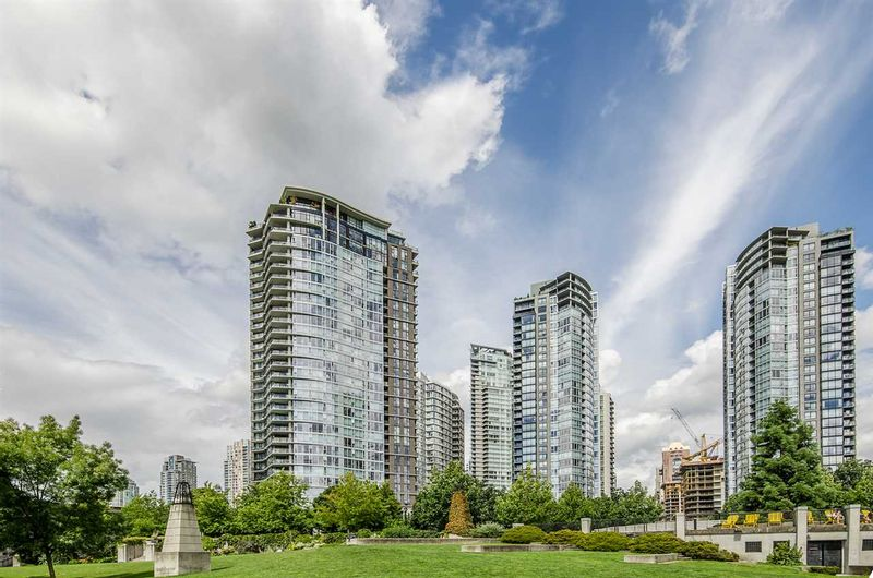 FEATURED LISTING: 3107 - 583 BEACH Crescent Vancouver