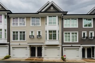 """Photo 2: 44 14433 60 Avenue in Surrey: Sullivan Station Townhouse for sale in """"Brixton"""" : MLS®# R2610172"""