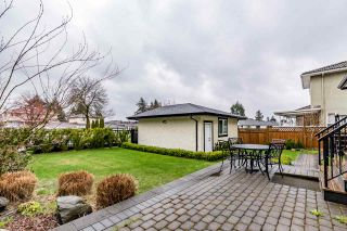 Photo 20: 7338 WAVERLEY Avenue in Burnaby: Metrotown House for sale (Burnaby South)  : MLS®# R2155536