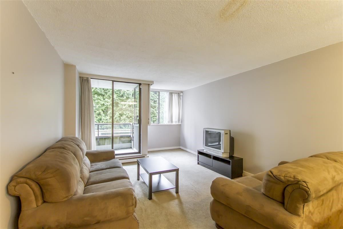 Main Photo: 205 3970 CARRIGAN Court in Burnaby: Government Road Condo for sale (Burnaby North)  : MLS®# R2536025