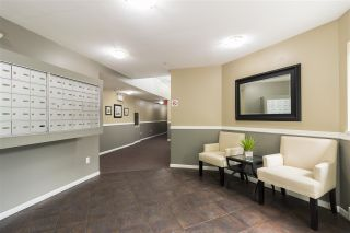 """Photo 16: 109 1199 WESTWOOD Street in Coquitlam: North Coquitlam Condo for sale in """"LAKESIDE TERRACE"""" : MLS®# R2202649"""