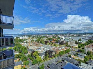 Photo 18: 2202 647 Michigan St in VICTORIA: Vi James Bay Condo for sale (Victoria)  : MLS®# 734329