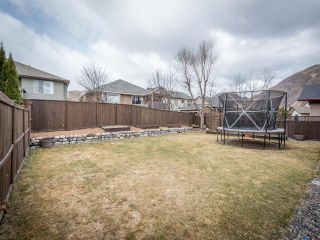 Photo 22: 7375 RAMBLER PLACE in Kamloops: Dallas House for sale : MLS®# 161141