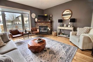 Photo 15: 220 HAWKSTONE Landing: Sherwood Park House for sale : MLS®# E4236966
