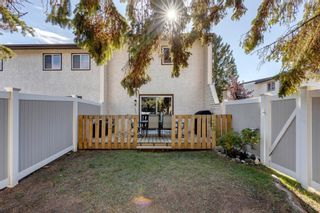 Photo 30: 301 9930 Bonaventure Drive SE in Calgary: Willow Park Row/Townhouse for sale : MLS®# A1150747