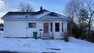 Photo 1: 62 CHESTNUT Street in Trenton: 107-Trenton,Westville,Pictou Residential for sale (Northern Region)  : MLS®# 202100546