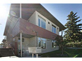 Photo 1: 110 1905 27 Avenue SW in CALGARY: South Calgary Townhouse for sale (Calgary)  : MLS®# C3636189
