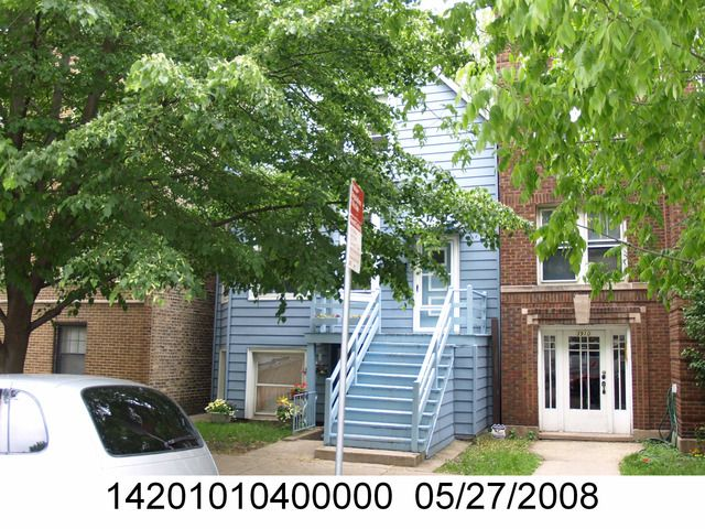 Main Photo: 3908 N Janssen Avenue Unit 2 in CHICAGO: CHI - Lake View Residential Lease for lease ()  : MLS®# 09114134