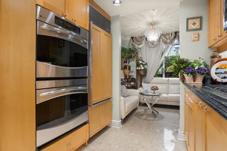 """Photo 15: 3F 1067 MARINASIDE Crescent in Vancouver: Yaletown Townhouse for sale in """"Quaywest"""" (Vancouver West)  : MLS®# R2620877"""