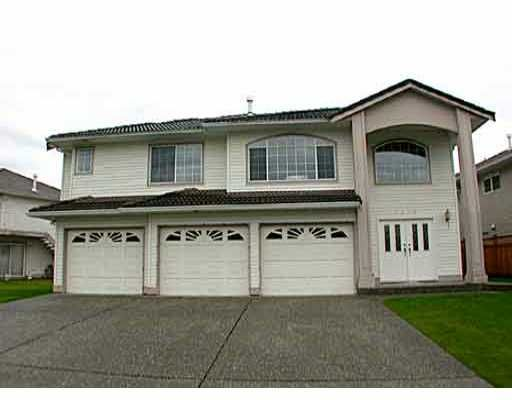 Main Photo: 2438 GILLESPIE ST in Port_Coquitlam: Riverwood House for sale (Port Coquitlam)  : MLS®# V330622