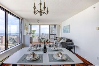 Photo 16: 2407 7108 COLLIER Street in Burnaby: Highgate Condo for sale (Burnaby South)  : MLS®# R2561025