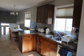 Photo 3: 5533 49 Street: Elk Point House Duplex for sale : MLS®# E4242258