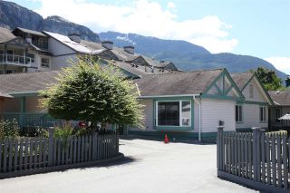 "Photo 17: 8 1201 PEMBERTON Avenue in Squamish: Downtown SQ Condo for sale in ""EAGLE GROVE"" : MLS®# R2382161"